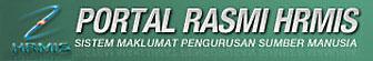 Portal Rasmi HRMIS